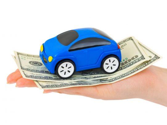 自動車税のクレジットカード納付