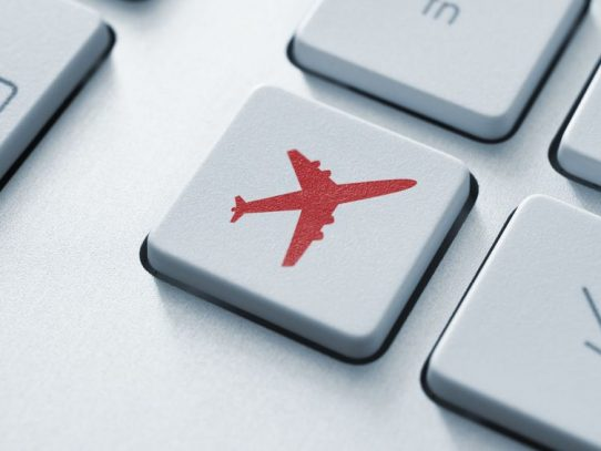 海外航空券(おやじ旅のツール)