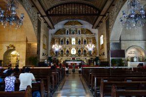 サント·ニーニョ教会