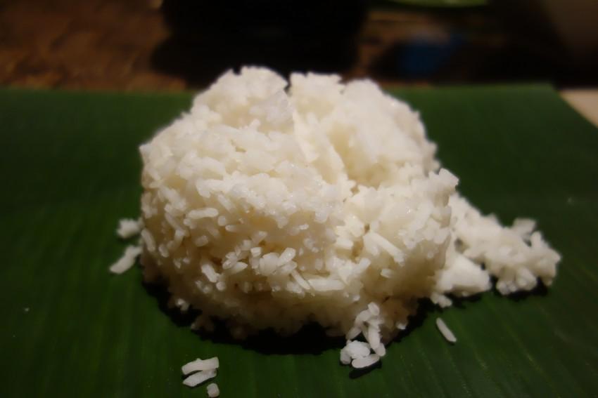 放浪記 セブ島 Unlimited Rice