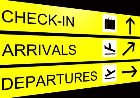 ニノイ・アキノ国際空港でタクシーに乗る方法 - ターミナル2編