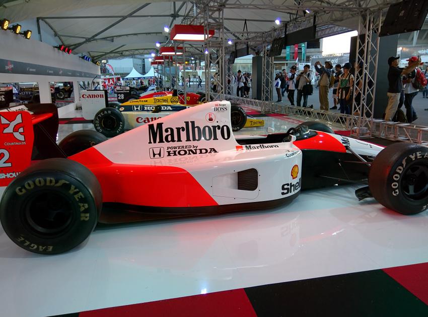 2015 F1日本グランプリ観戦記