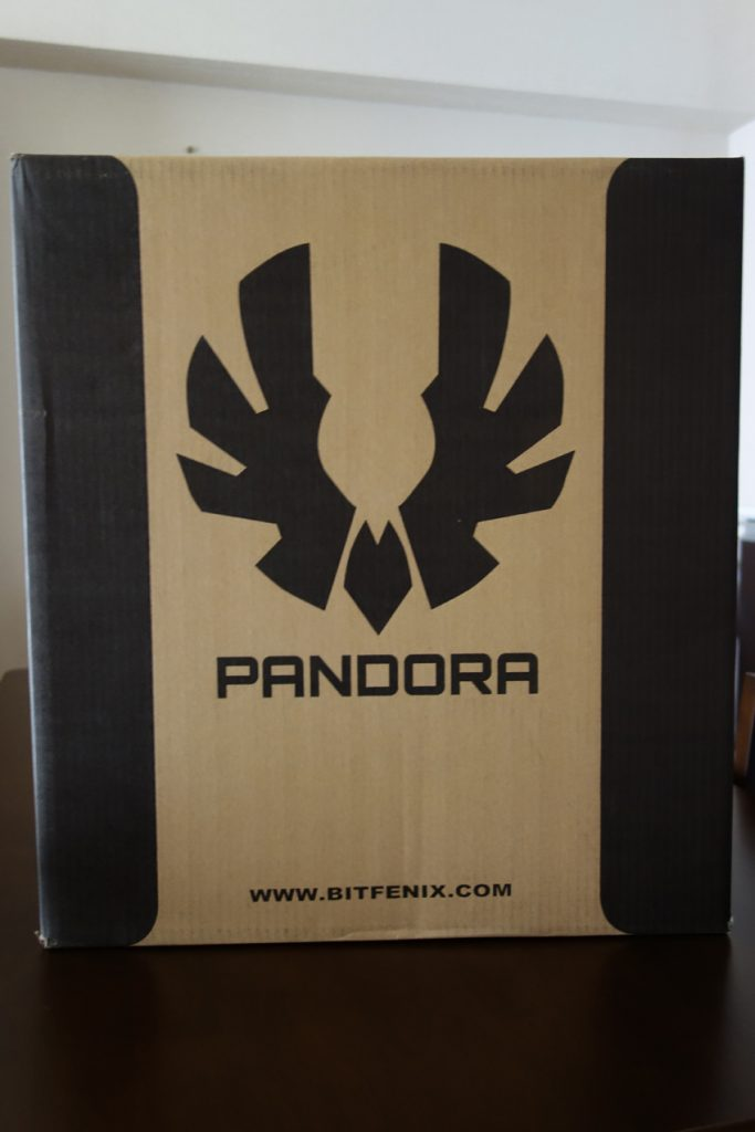 BitFenix Pandora Window BFC-PAN-300