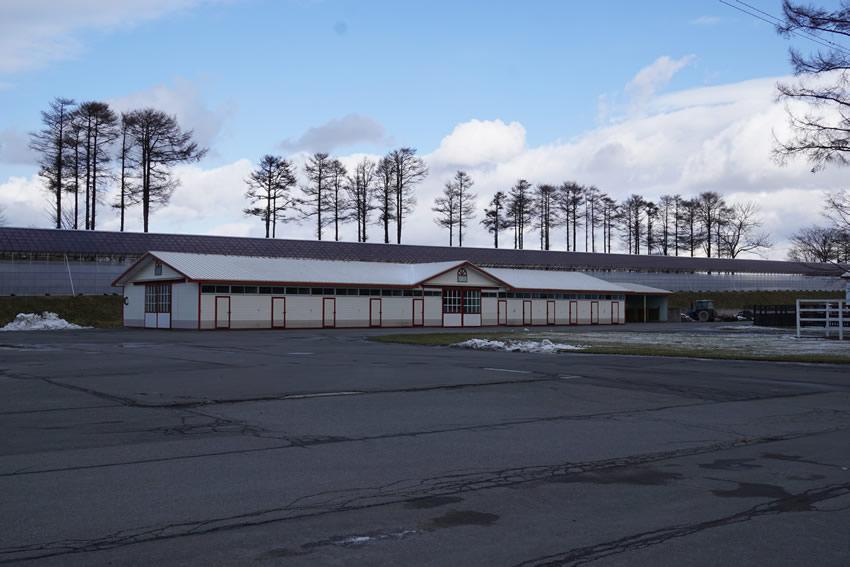 真歌トレーニングパーク 2015年12月