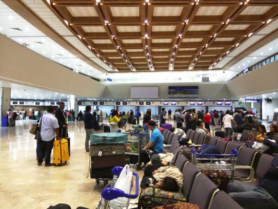 ニノイ・アキノ国際空港ターミナル1がリニューアル、しかし...