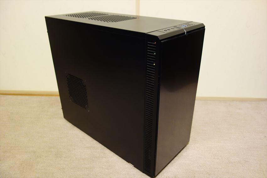 自作 PC-SERVER 売却