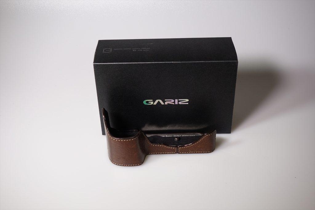 GARIZ α6000 ケース