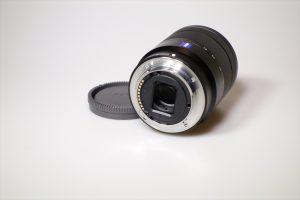 Vario-Tessar T* E 16-70mm F4 ZA OSS
