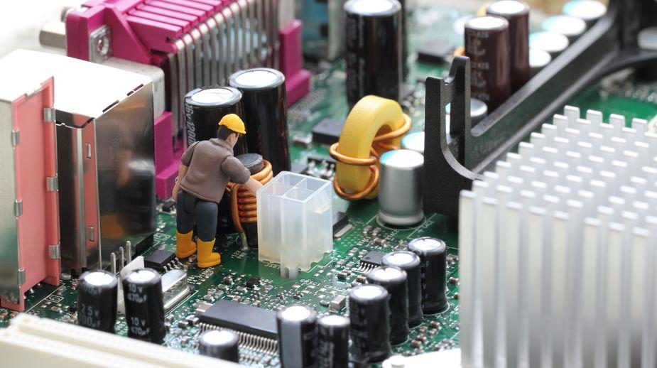 PCの故障の原因は電源ユニットの故障が多い