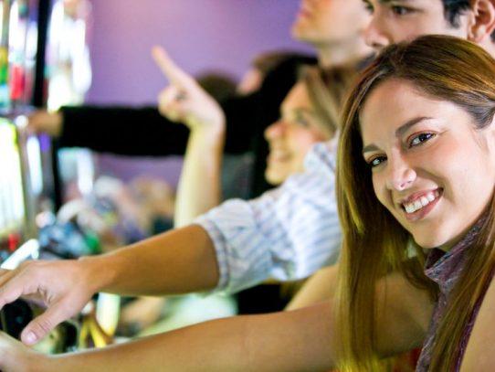 ギャンブル法案 賭け事と生活