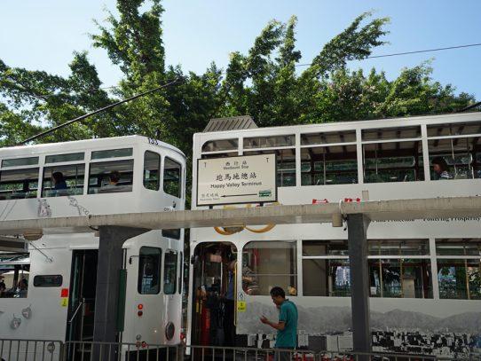 放浪記 2016年香港カップのモーリスはかっこよかった!ということでハッピーバレー
