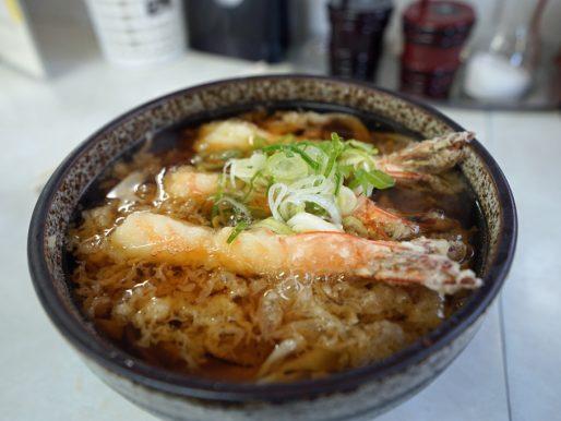 北海道うまいみせ 手打ちそば いずみ食堂