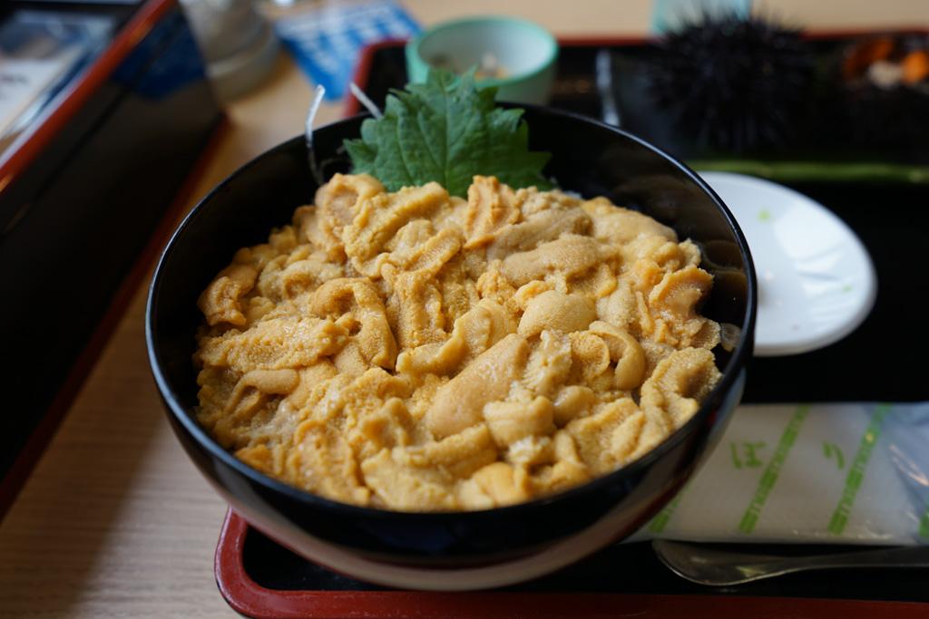 北海道うまいみせ お食事処 積丹の幸 みさき